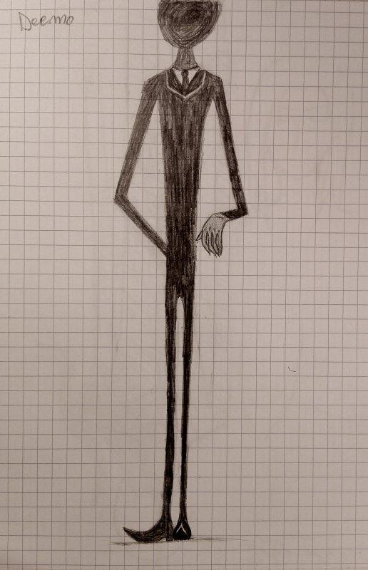 Mes dessin n°2 !