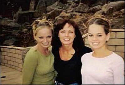 Christy,Susan and Deena