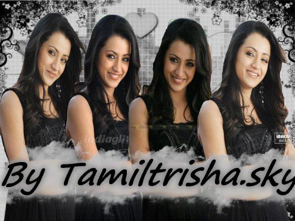 Trisha <3