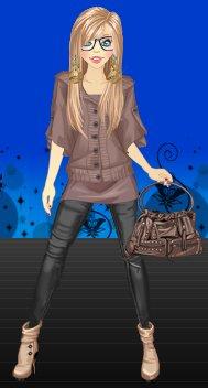 Tenue OMD agency-styliste