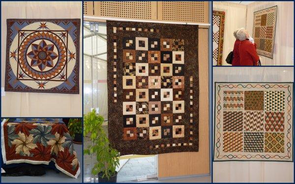 EXPOSITION A ENGHIEN LE 14 OCTOBRE