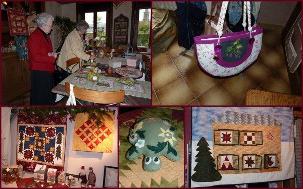 EXPOSITION A FRATIN LE 15 OCTOBRE
