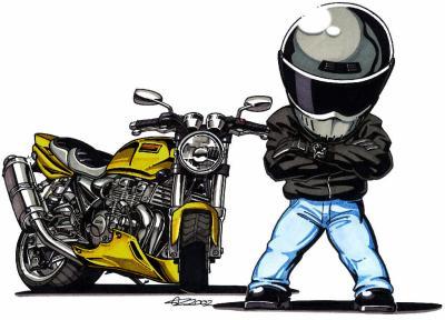 Blog de mat1200xjrteam24 moto et judo que du bonheur - Dessin de motard ...
