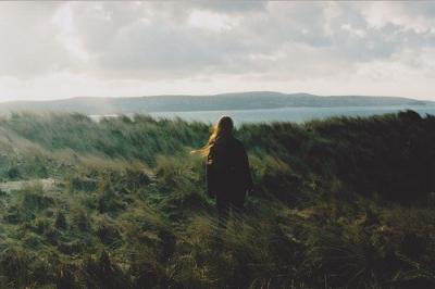 Au final on est toujours seuls, quoi qu'il arrive.
