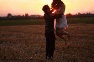 """""""Parfois on quitte des personnes qu'on aime """""""