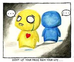 C'est tellement compliqué et trop dur...