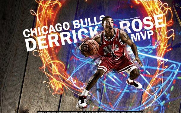 D. ROSE!!