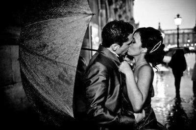 Rien de plus beau qu'un baiser voler :D