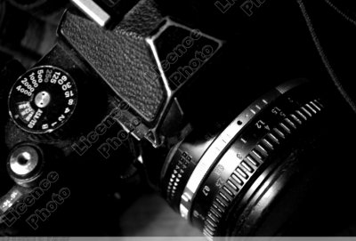 ~ La Photographie ~