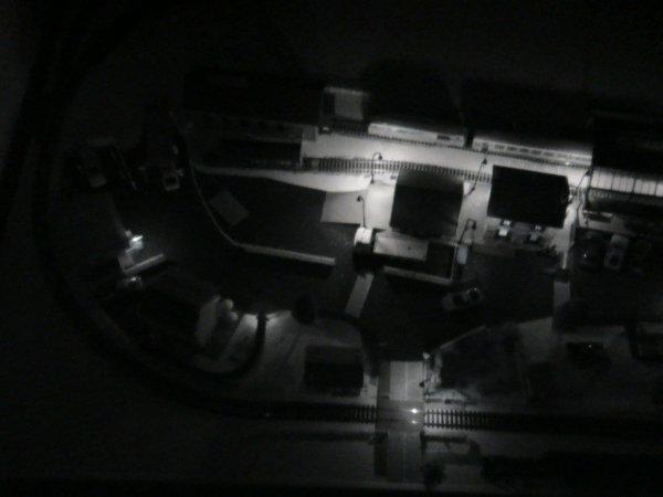 Sous surveillance...  ^^