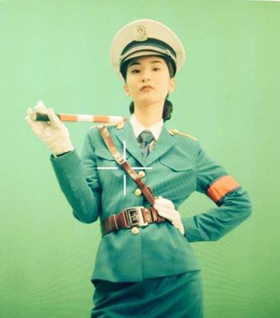 Les jeunes filles de Corée du Nord
