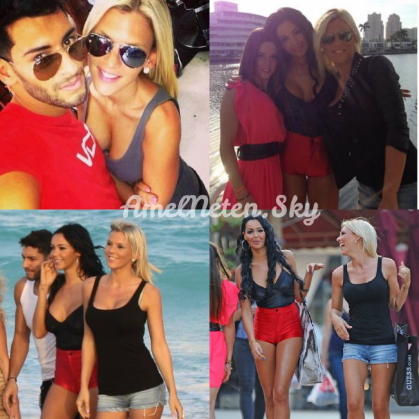Des photos des Anges 5.