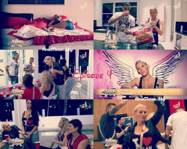Episode 4 - Les anges de la téléréalité 5.