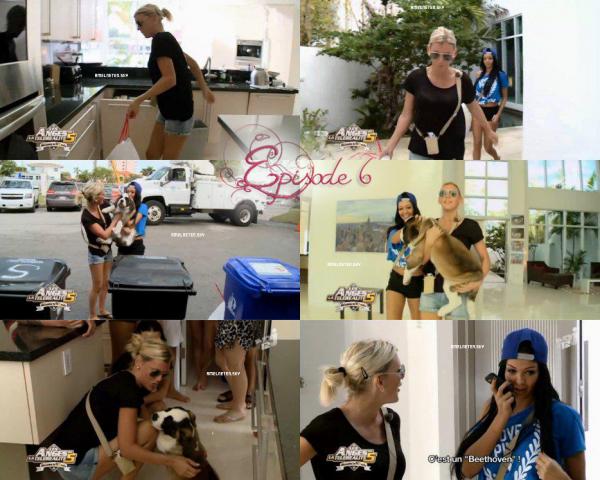 Episode 6 - Les anges de la téléréalité 5.