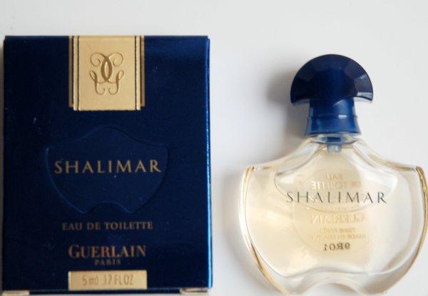 GuerlainRéplique Lécythiophile Eau Toilette Blog De Shalimar yYvbf7g6