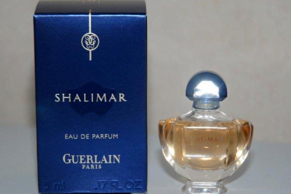 Shalimar de GUERLAIN, Réplique Eau de Parfum