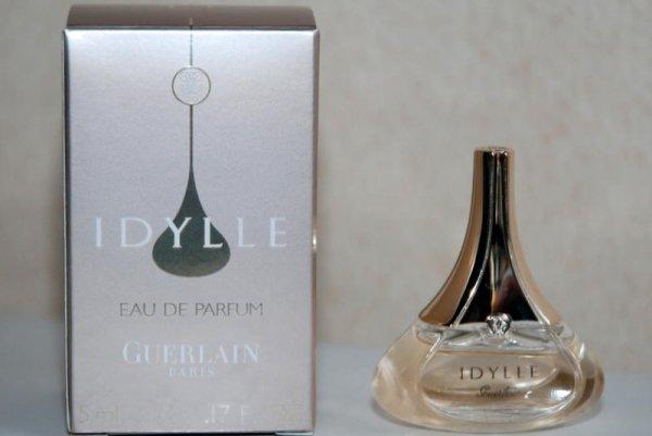 Idylle Guerlain2009Blog De Lécythiophile Collection De Idylle nN0wyOvm8