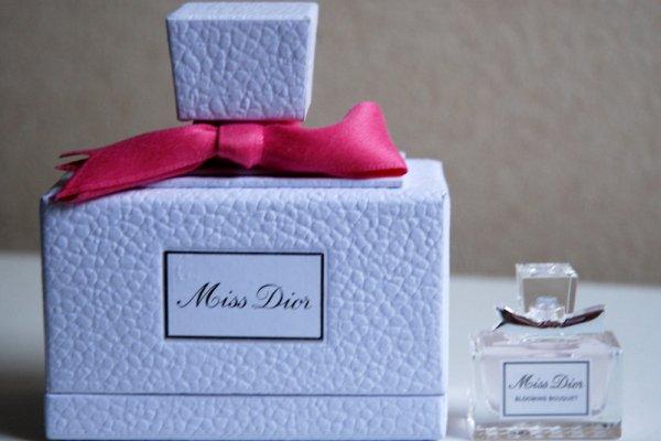 Miss Dior Blooming Bouquet de DIOR - Création 2014