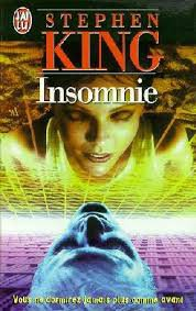 Insomnie de Stephen King