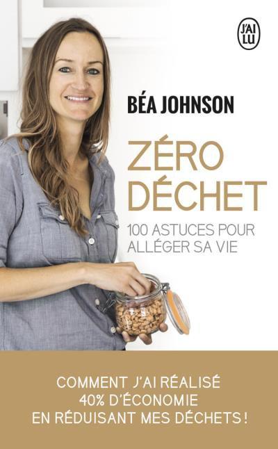 """""""Zéro déchet"""" de Béa Johnson"""
