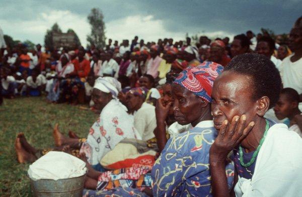 Rwanda, un pays en arrêt depuis vingt ans