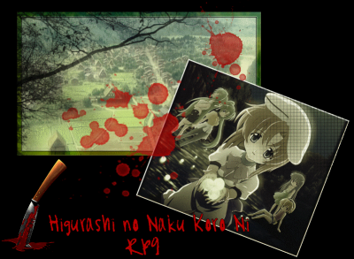 Higurashi no naku karo ni