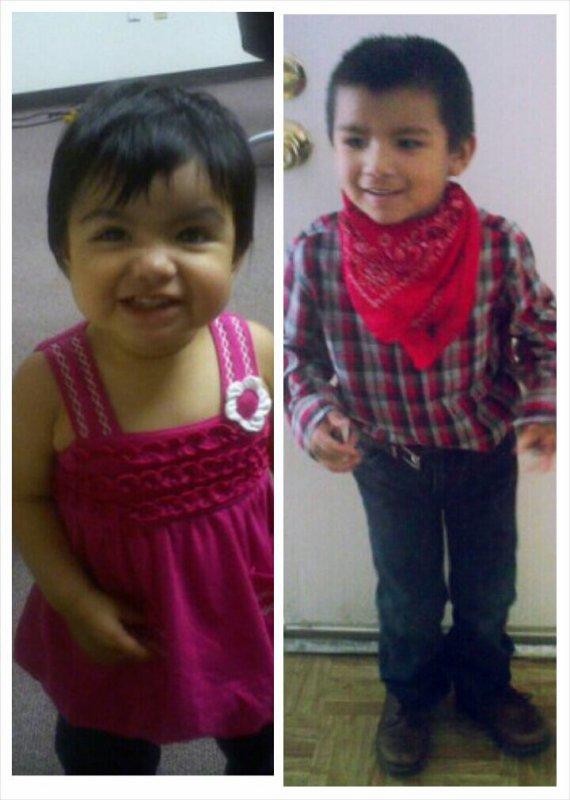 My kids :)