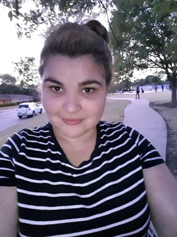 En parque
