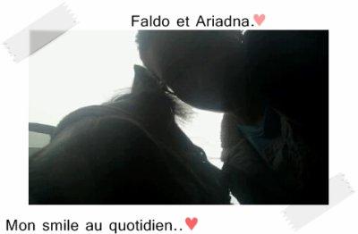 Chaque couple a son histoire , nous on a la notre...♥