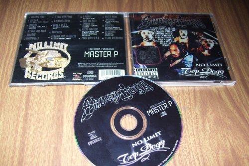 Snoop Dogg - Top Dogg - gotti-d