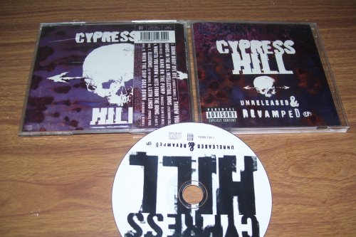 Cypress Hill – Unreleased & Revamped EP (1996)