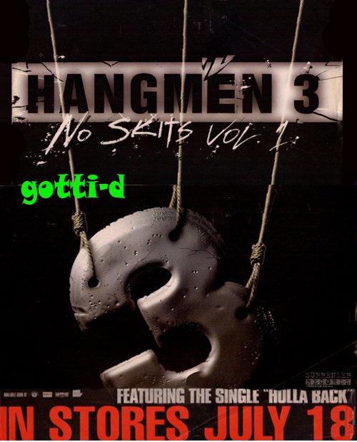 Hangmen 3 – Holla Back (Holla Boston)