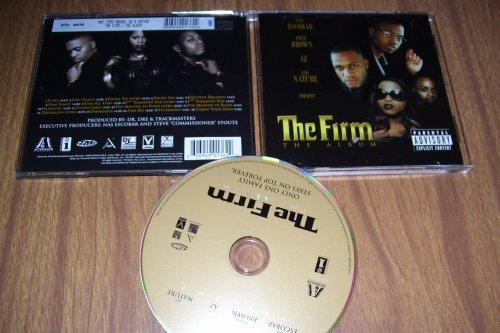 The Firm album