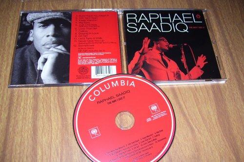 Raphael Saadiq - Way I See It