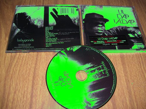 Lil Dap  - I.A.Dap