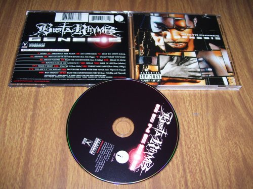 Busta Rhymes - Genesis