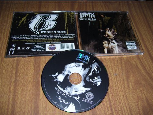 DMX – Year Of The Dog... Again