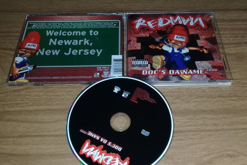 Redman - Doc's da Name 2000