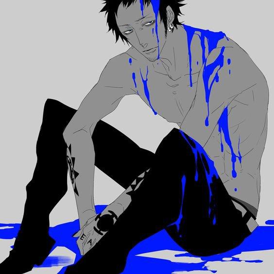 """Ce qui compte ce n'est pas d'être le fils d'un tel ou d'un tel car le sang qui coule dans mes veines n'appartient qu'à moi."""""""