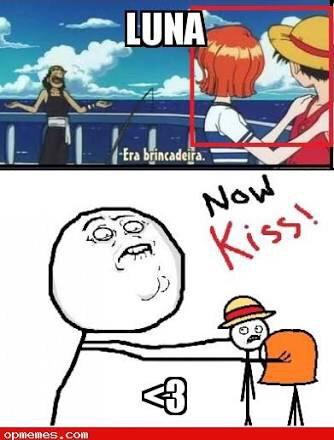 NOW KISS