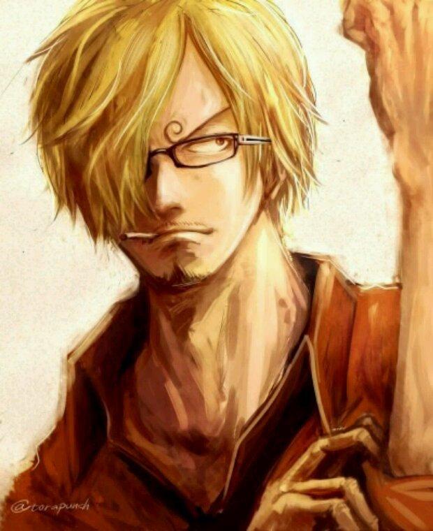 Luffy Zoro Sanji