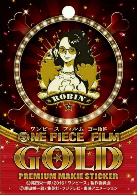 Robin Nami One Piece!