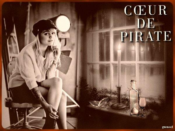 C½ur de pirate /    la petite playliste + tous les tubes en videos et bien sur le tube maison pour vos creas !