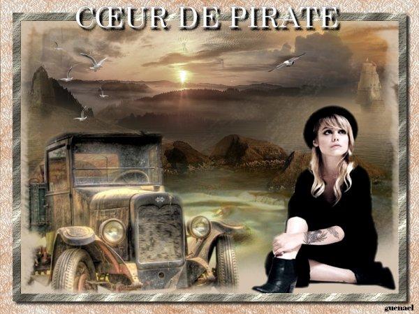 "ROCH VOISINE  "" duos "" 2 e partie "" les creations ( chimene badi , julie zenatti ,  coeur de pirate"