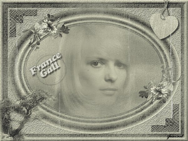 FRANCE GALL   Dailymotion Jukebox  mon emission , nouvelles creations