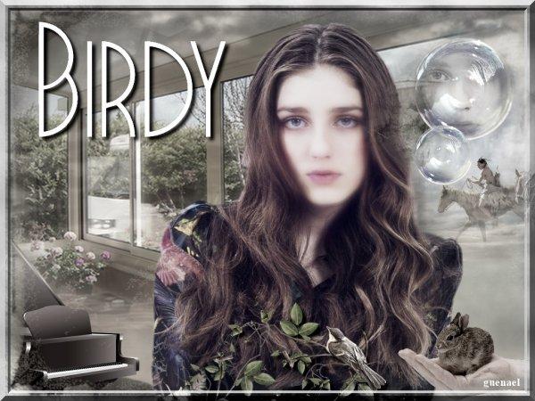 BIRDY    nouvelles creations  _   les videos hits