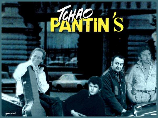 TCHAO  PANTIN  '  S        by guen  1ere partie