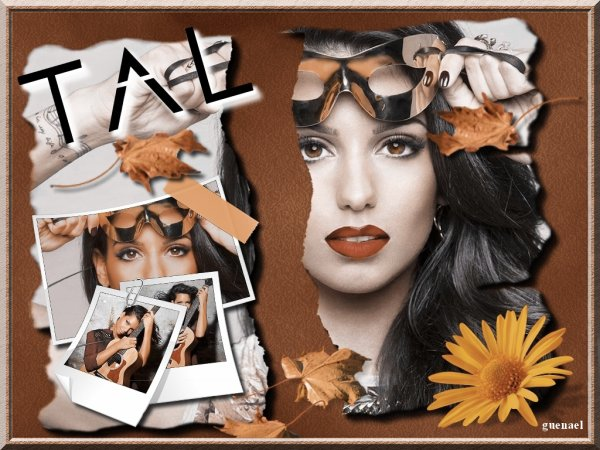 NOUVELLES CREATIONS DIVERS   amel bent , tal ,  Alizée , C½ur de pirate