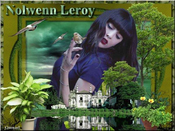 NOUVELLES CREATIONS DIVERS 2   helene segara  jenifer  Nolwenn Leroy