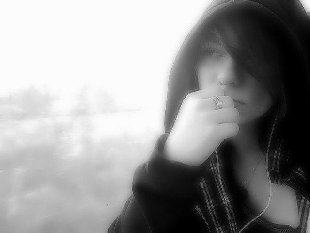ツ • Pasque je suis ce que je suis que ça te plaise ou non ..• ツ